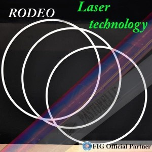 Обруч RODEO FIG APPROVED Pastorelli